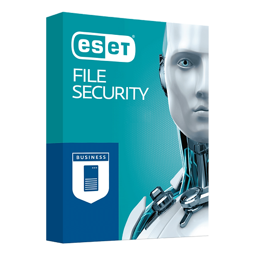 Eset File Security Server (Codigo Digital)
