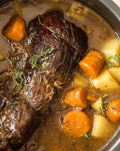 Beef Roast Bundle