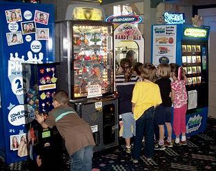 Dudek Kids Arcade