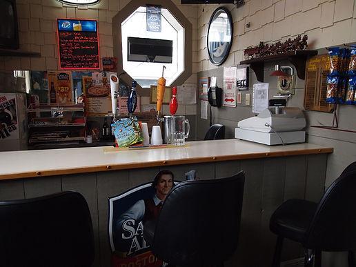 The Bar at Dudek's