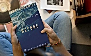 Home | Parker Schmidt | An Author On A mission