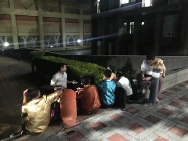 YCS Thailand reflection