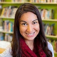 Lucy Coria Progressive Teacher