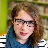 Angela Whitacre de Resendiz Progressive Teacher