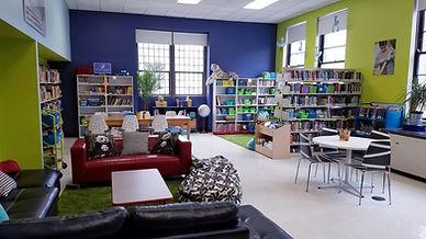 Progressive Education Library