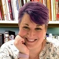 Polly Smith librarian