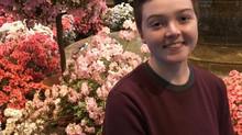 Elementary Years Make Big Difference – Meet Iris Nosek, TCS Alumn!