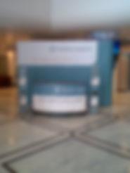 Tawuniya stand