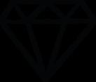 The Anti Socials Digital Marketing in Brisbane Australia diamond logo