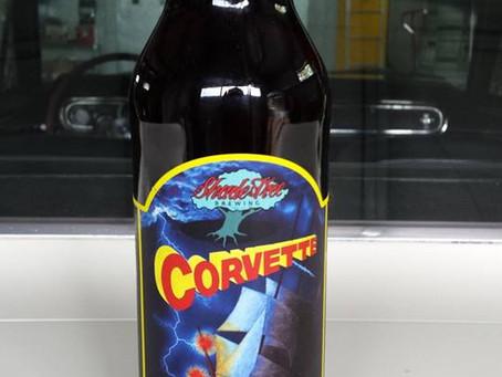 Corvette Strong Ale