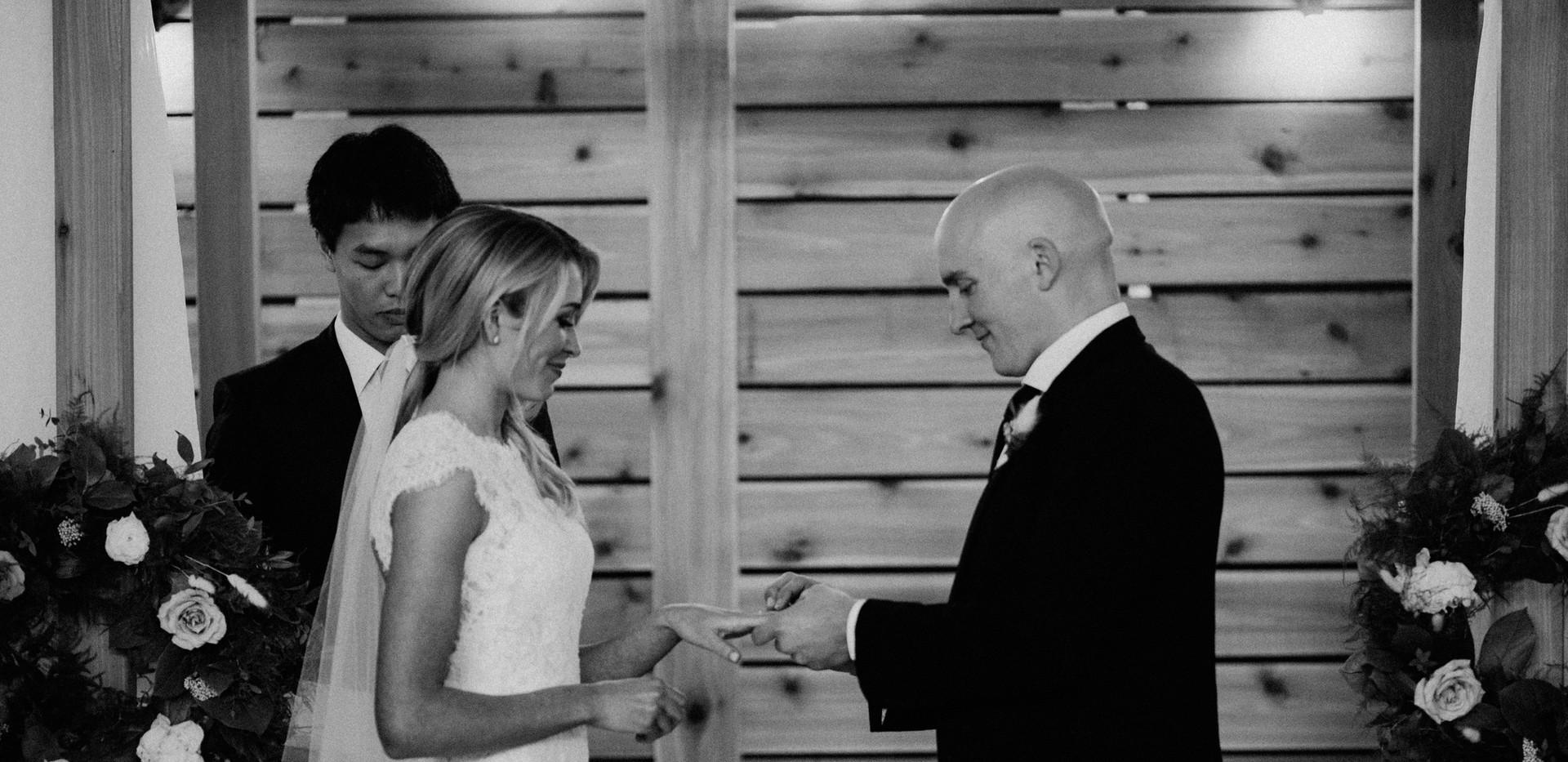 Weddings Vows