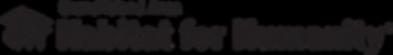 Habitat Grand Island Logo