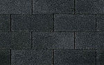 Picture of shingle color Onyx Black
