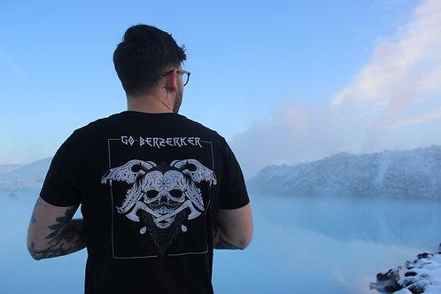 "Valhalla ""Go Berzerker"" T-Shirt"