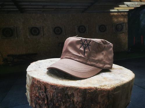 Unisex Valhalla Organic Cotton Army Cap