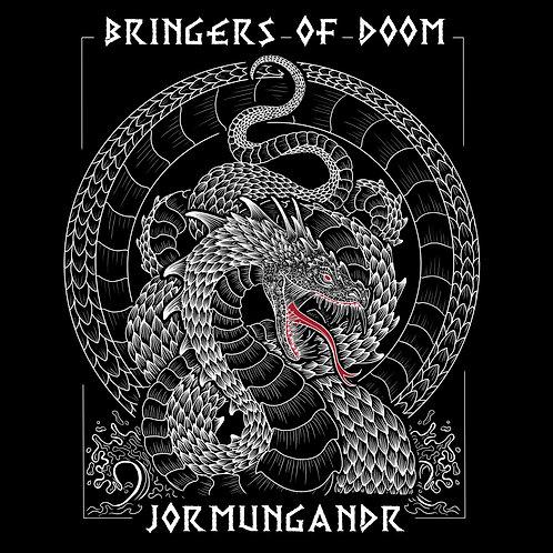 Jormugandr: Bringers of Doom vest