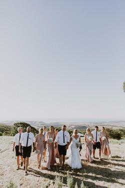 Tayla & Callen's Wedding-374