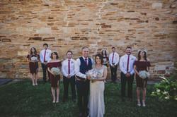 Sarah and Dylan Wedding-289
