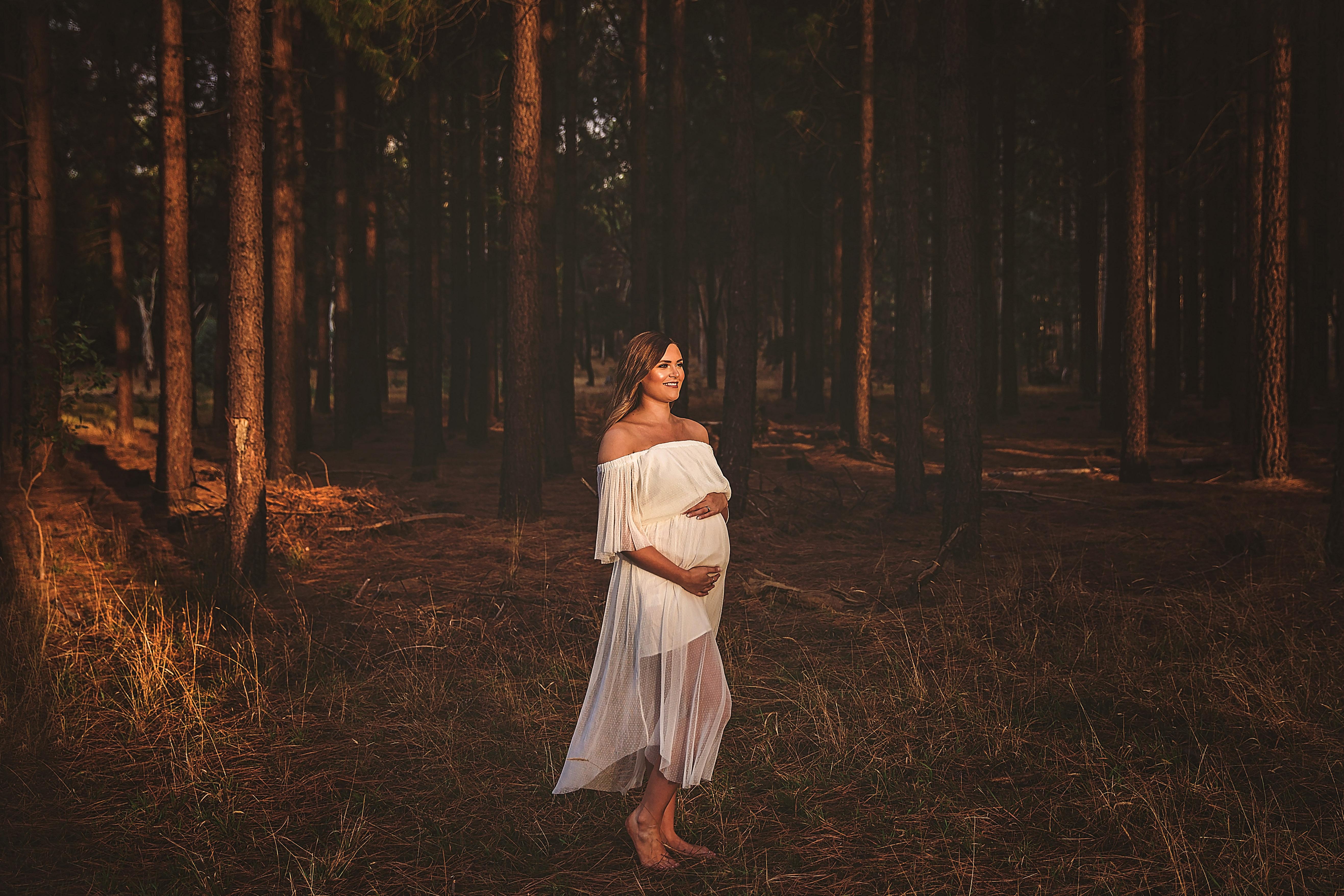 Caitlin & Andrew Maternity-16