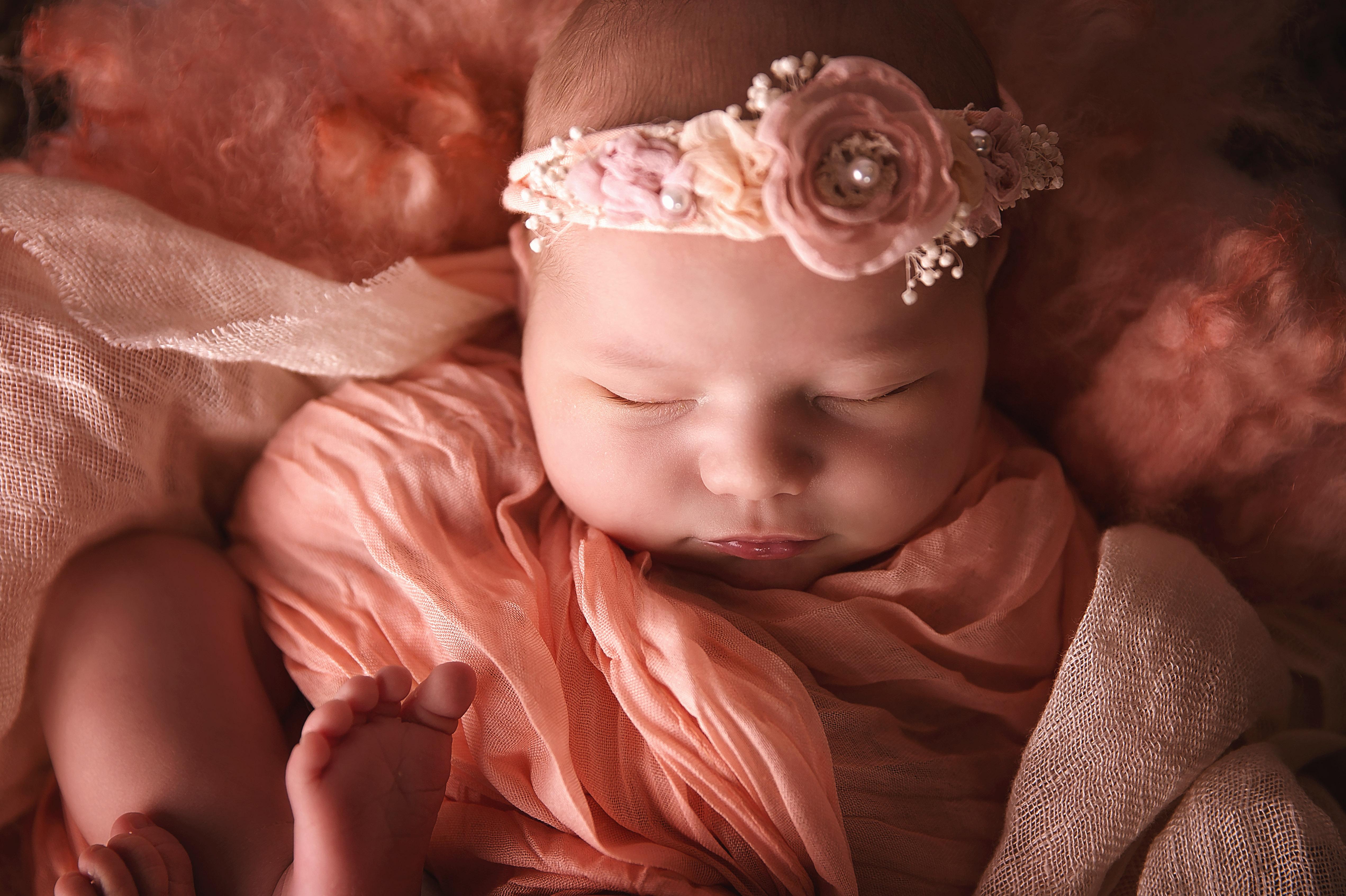 Olivia Newborn-8