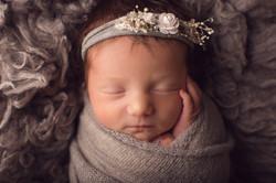 Heidi Newborn-3