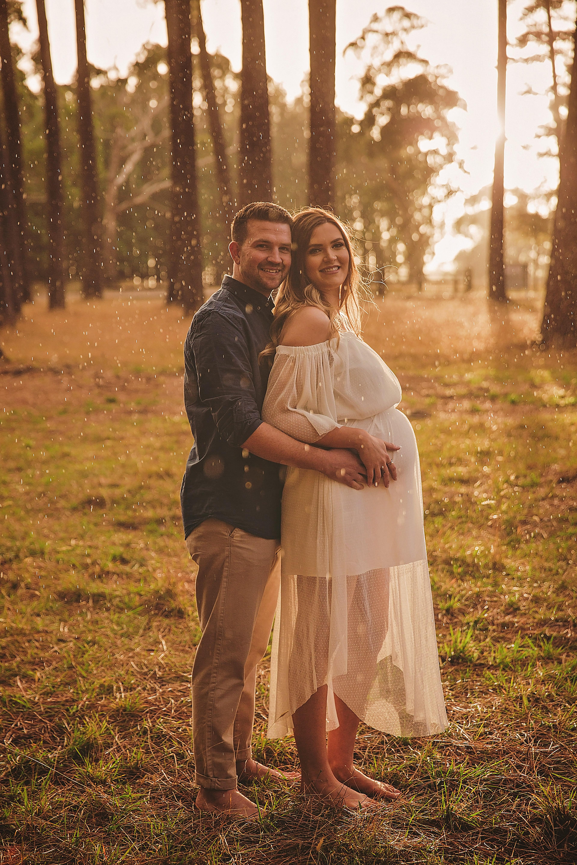 Caitlin & Andrew Maternity-26