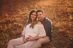 Caitlin & Andrew Maternity-27