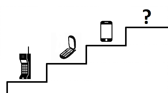 The End Of the Smartphone Era