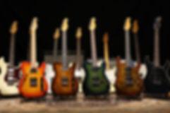 taeykang guitars