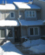 Blue Mountain Townhouse Condo