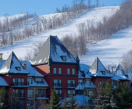 The Grand Georgian, Village at Blue Mountain