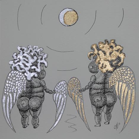 Sun Meets Moon Collection