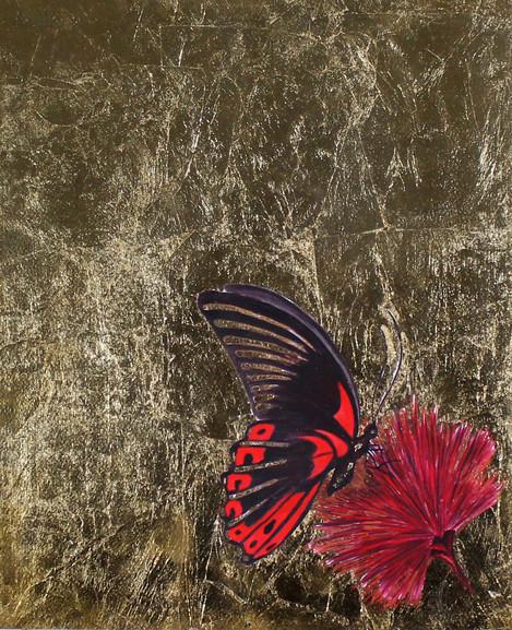 Butterflies series: #5