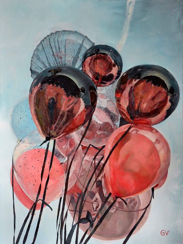 Balloons series #1