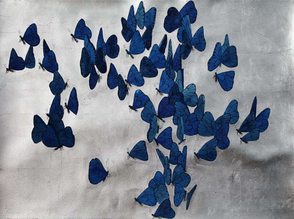 Butterflies series: #23