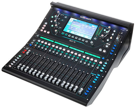 Allen and Heath SQ5