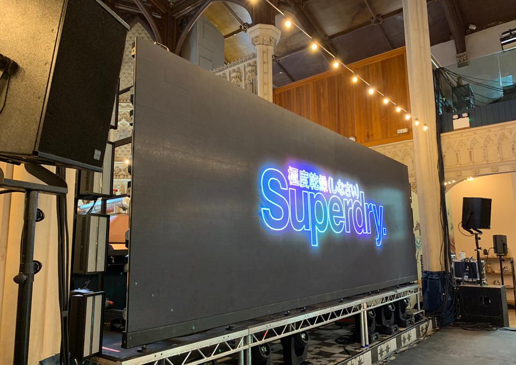 Superdry GSM