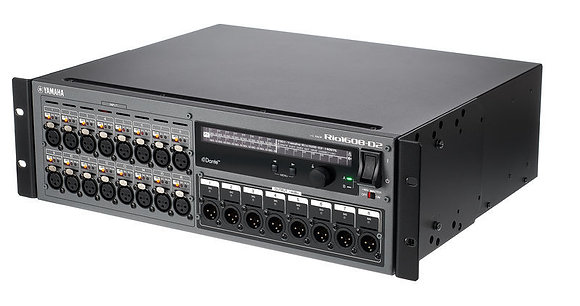 Yamaha Rio 1608D2