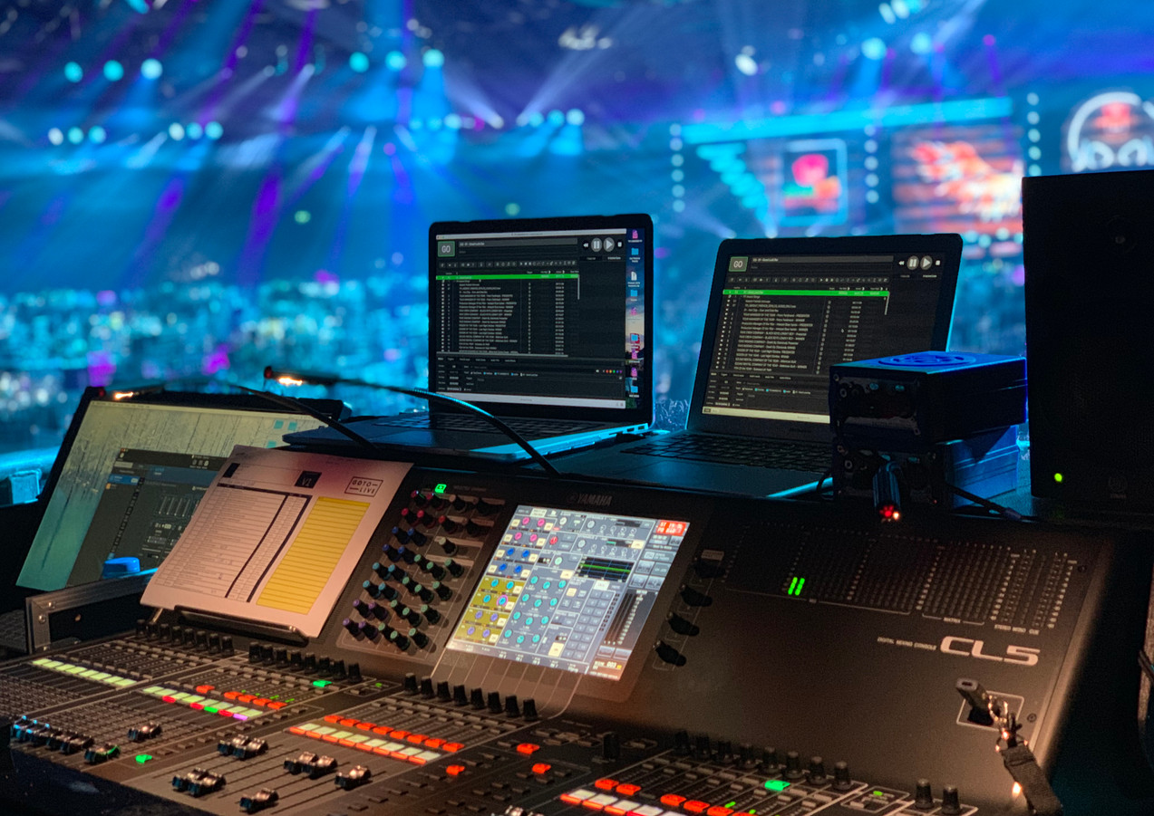 Yamaha CL5 - Engineering TPI Awards 2019