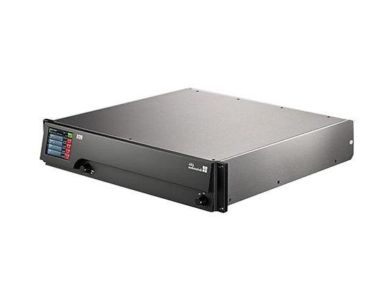 d&b D20 4 Channel Amplifier