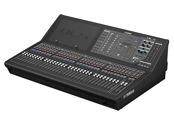 Yamaha QL5 64 Channel Mixing Console