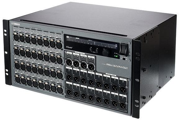 Yamaha RIO 32/24 D2