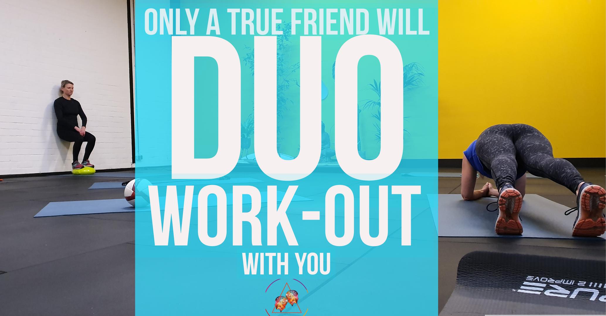 Met welke vriend(in) wil jij?