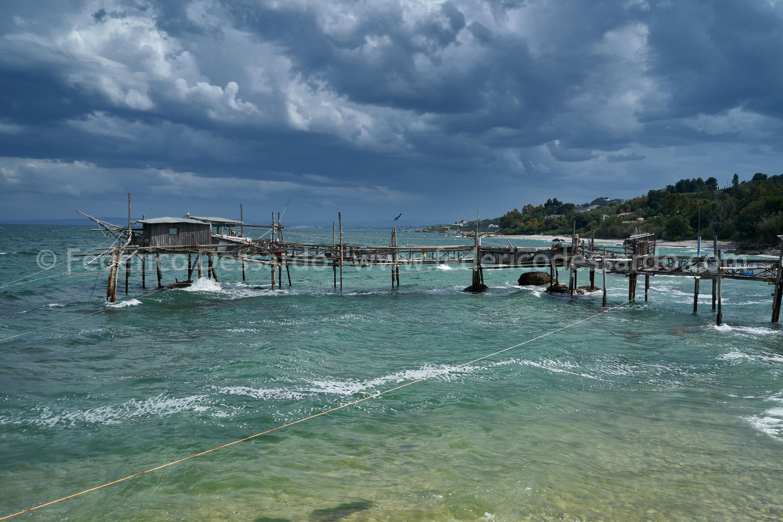 Cala San Nicola-Abruzzo-Vasto