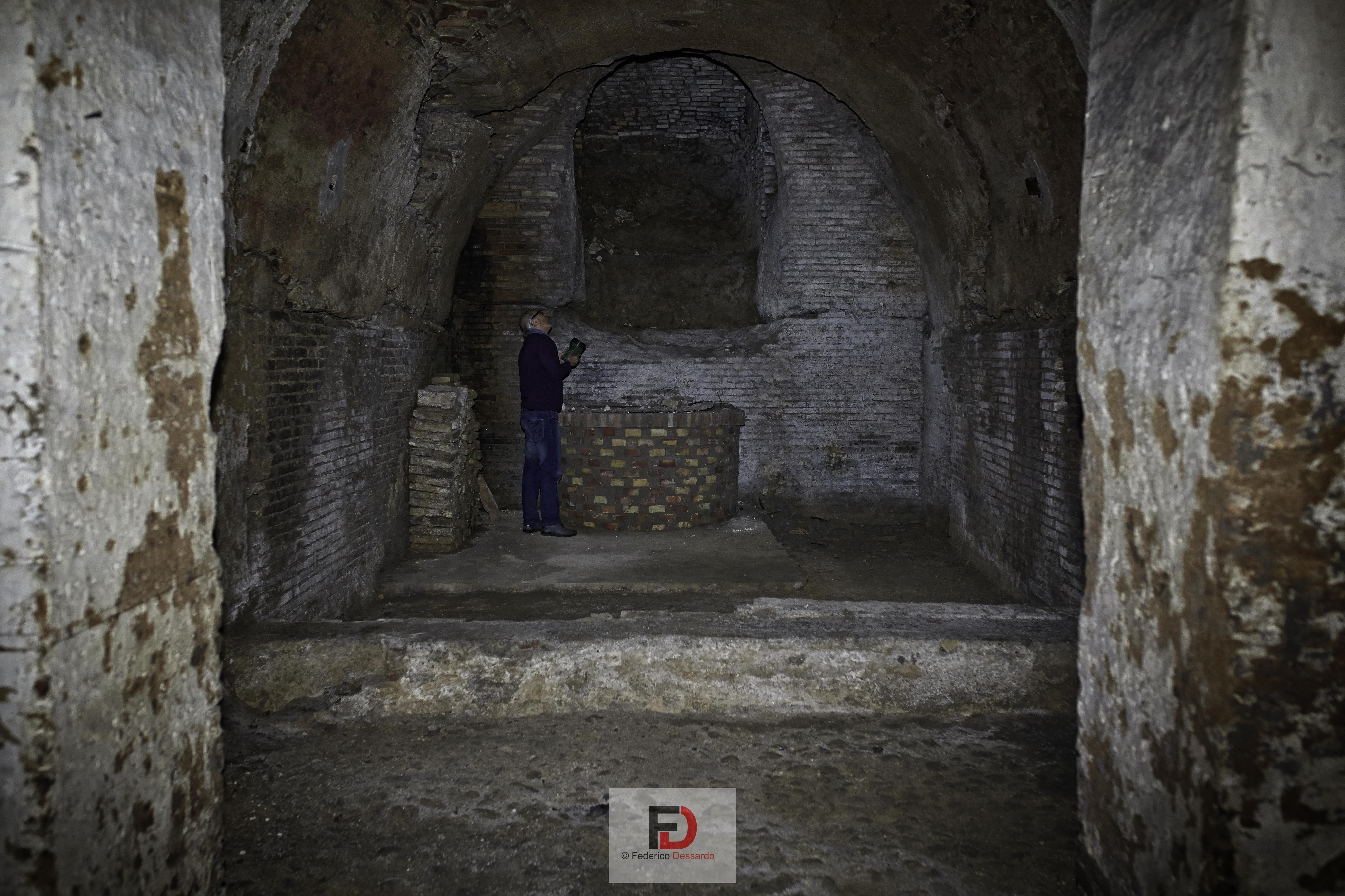 Le cisterne di via Laccetti_5