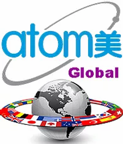 Atomy global