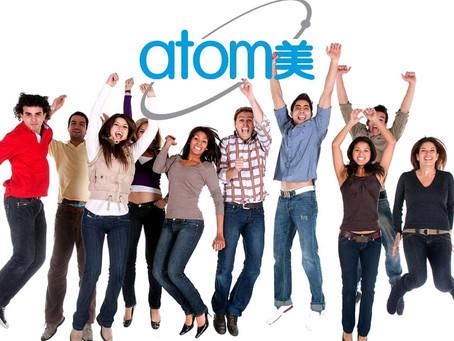 Seja um dos Primeiros Líderes da Atomy no Brasil