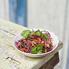 Gana Cai Salad 橄榄菜沙拉