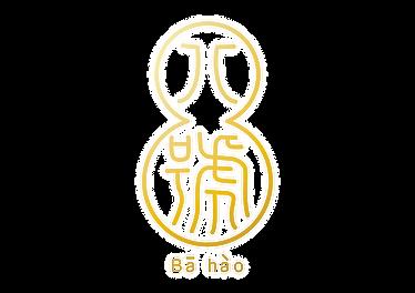 Ba hao gold logo