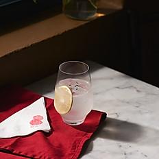 Mandarin Tonic 橙子杜松子酒